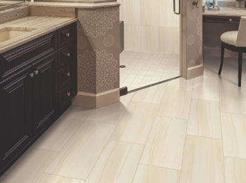 Tile flooring | Staff Carpet