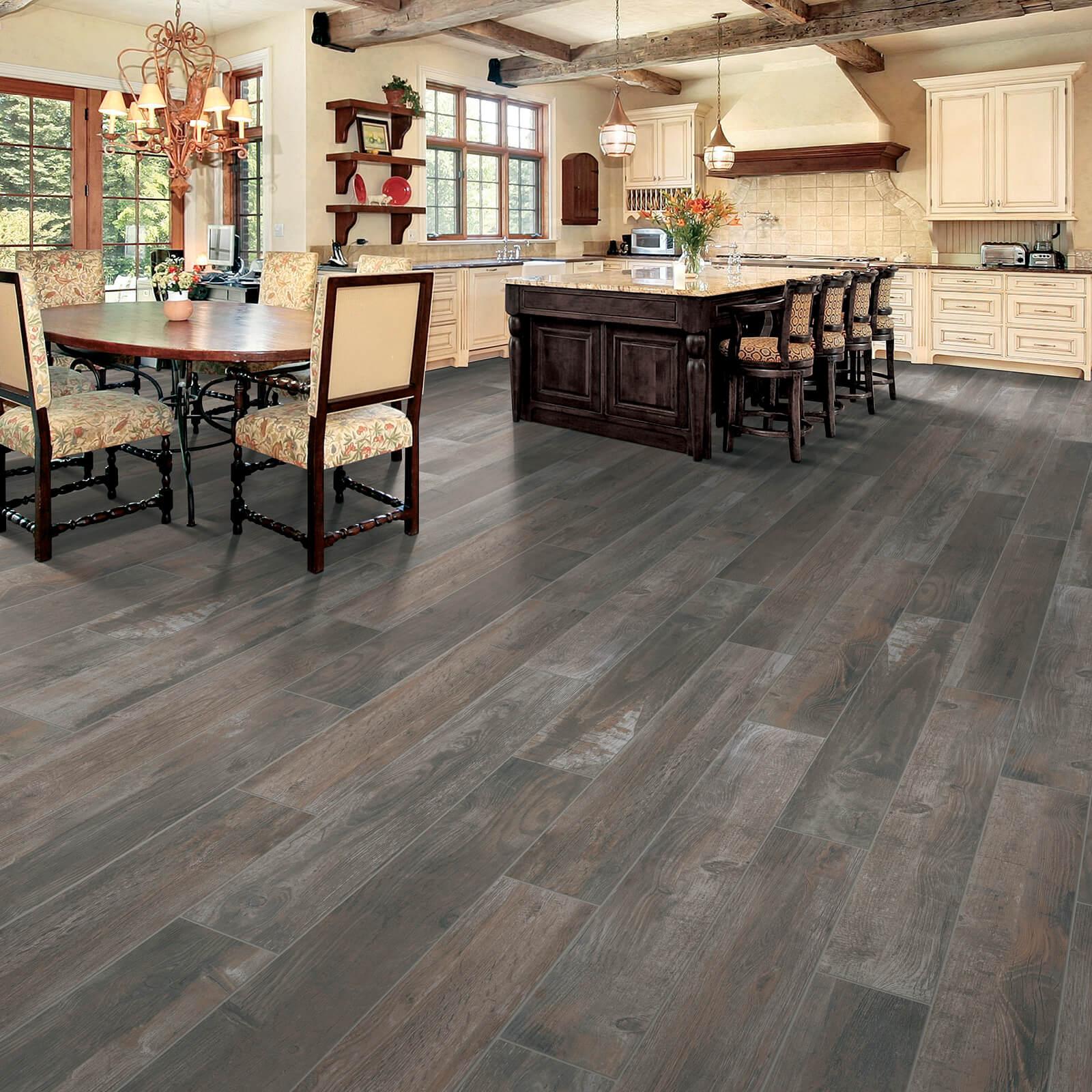 Bryson Valley Truffle Barnwood | Staff Carpet