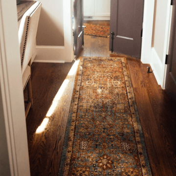 Long size Area Rug | Staff Carpet