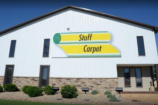 Staff Carpet building | Staff Carpet