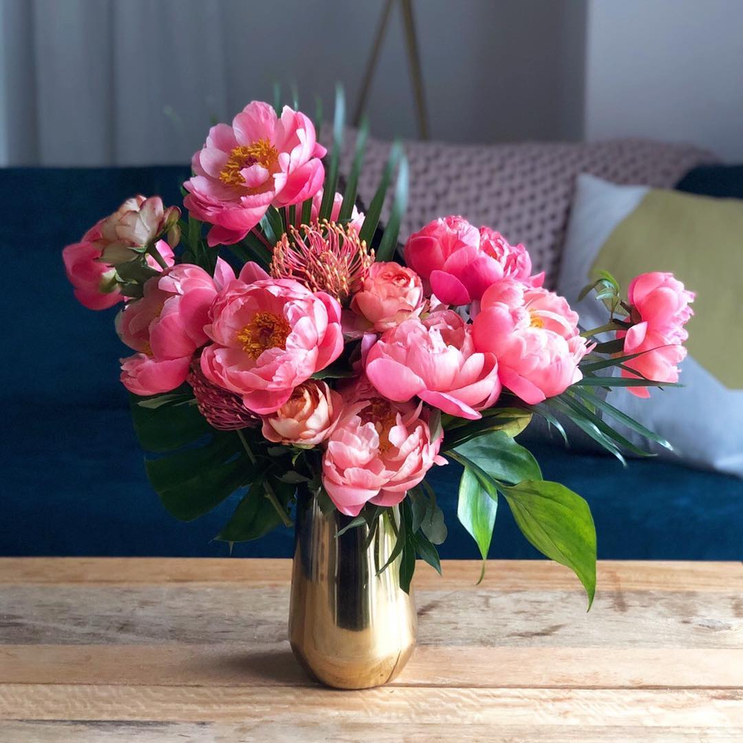 Flowers | Staff Carpet