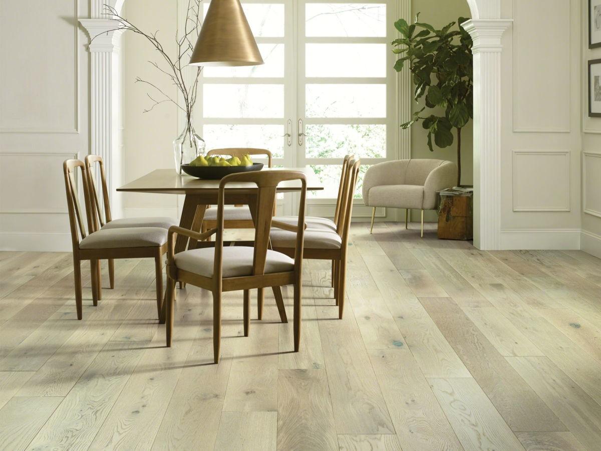 Dining room flooring | Staff Carpet