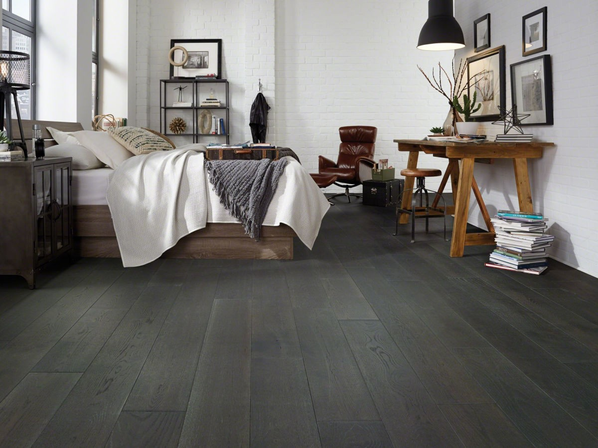 Bedroom flooring | Staff Carpet