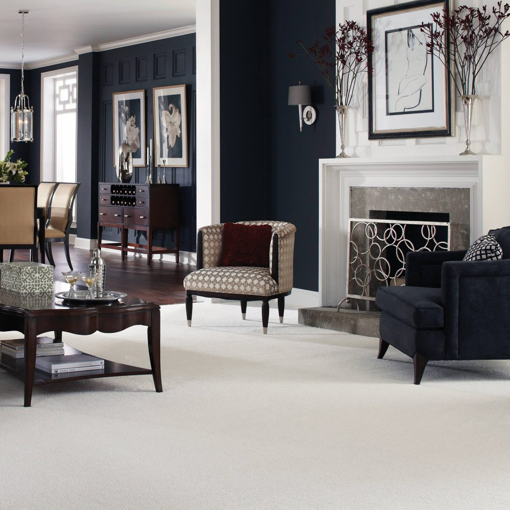 Living room Carpet flooring | Staff Carpet