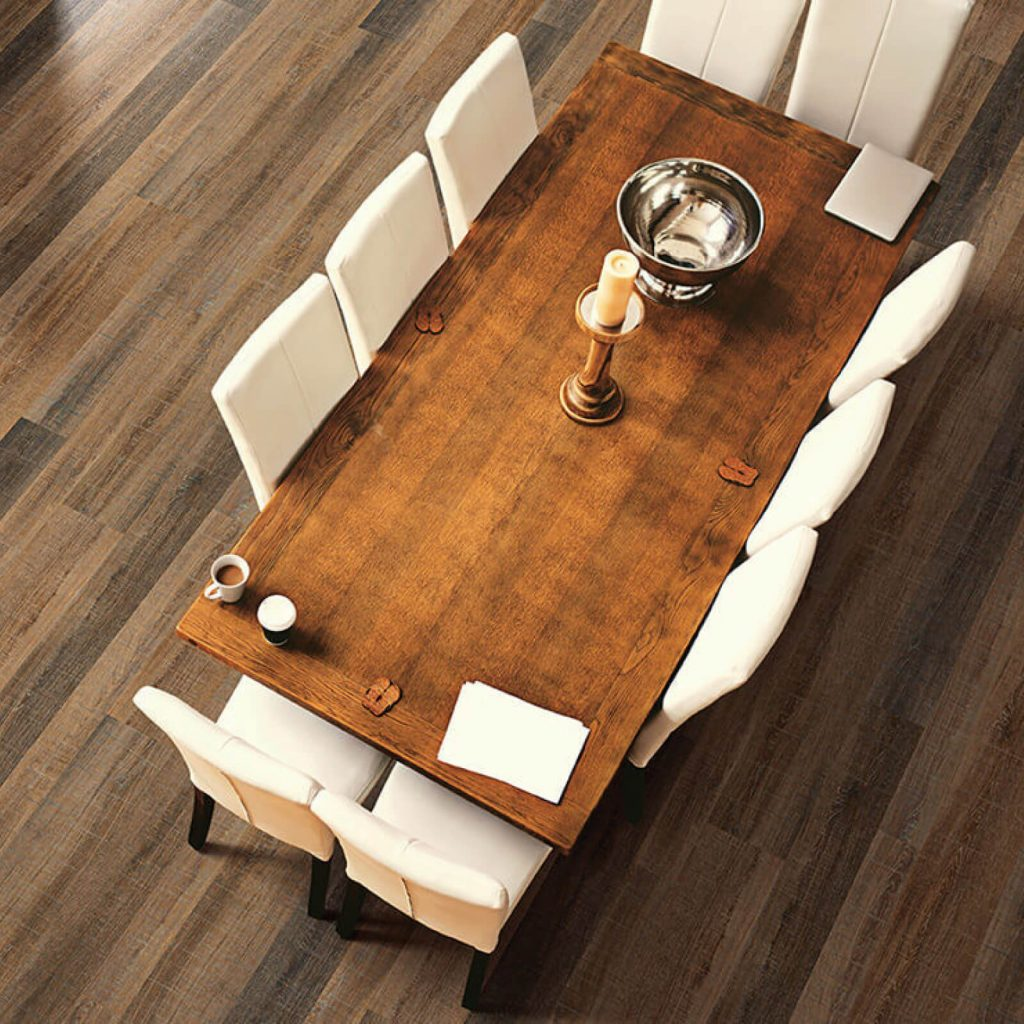 Dining room flooring | Staff Carpet