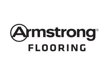 Armstrong flooring logo | Staff Carpet
