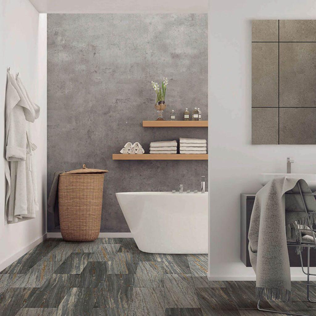 Bathroom flooring | Staff Carpet