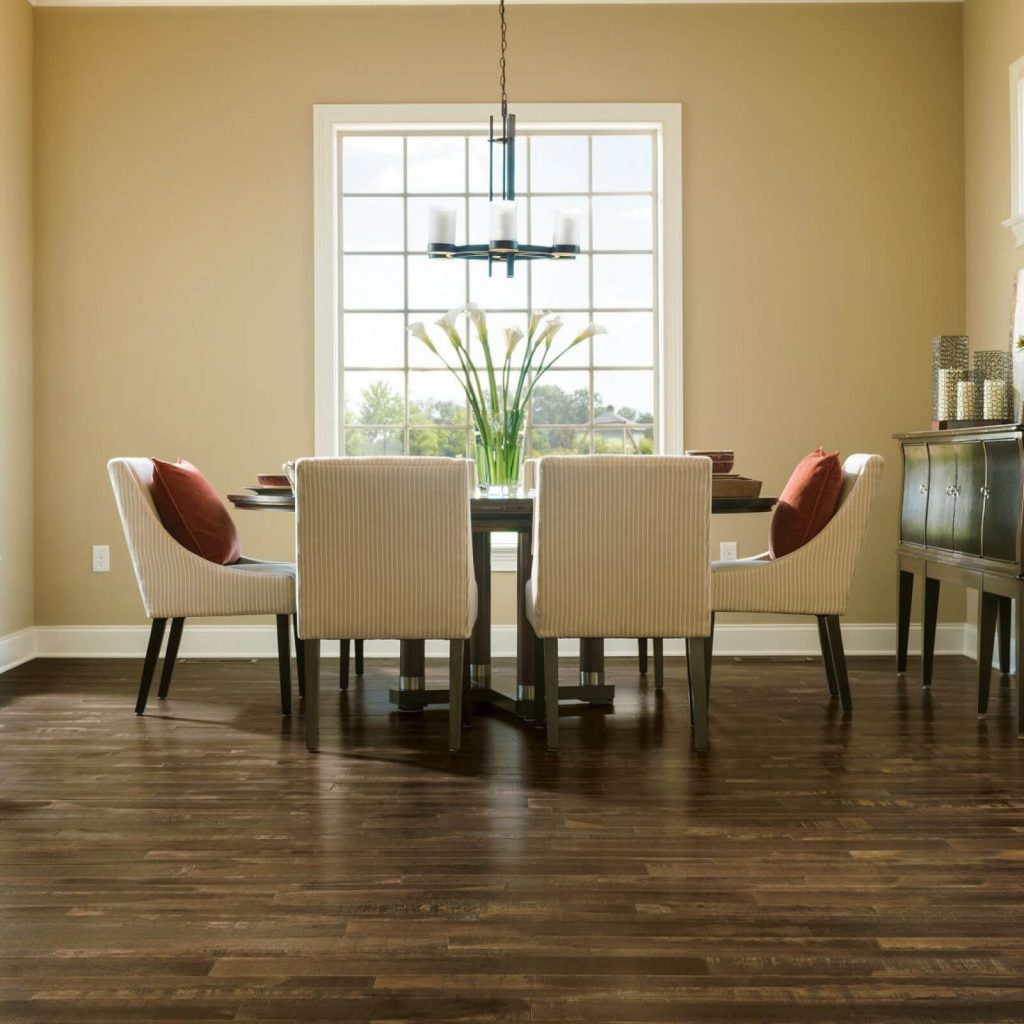 Does Your Hardwood Need to be Refinished? | Staff Carpet