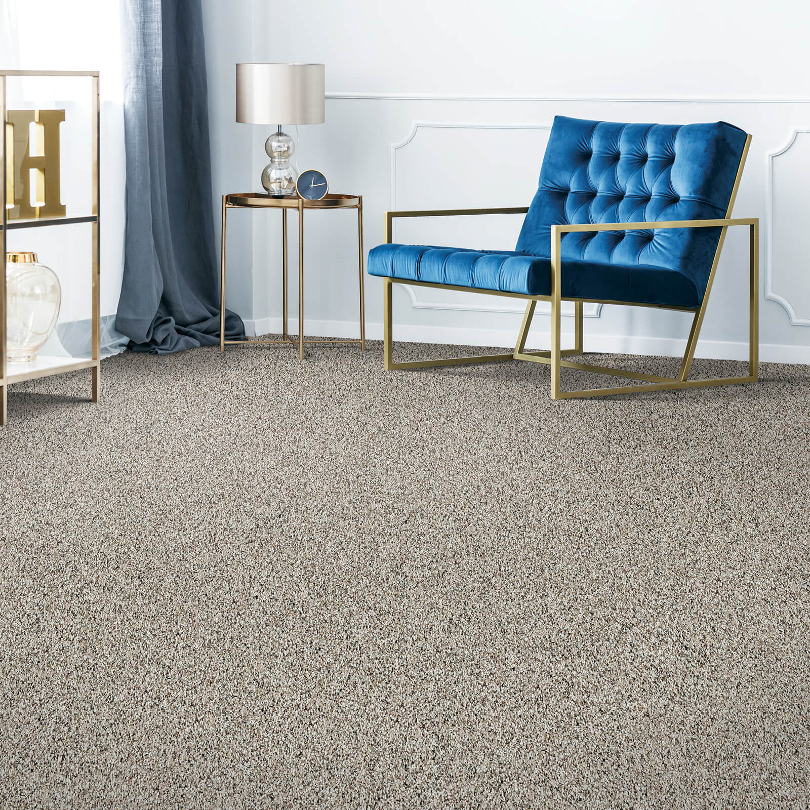 How to Choose a Carpet for Allergies | Staff Carpet