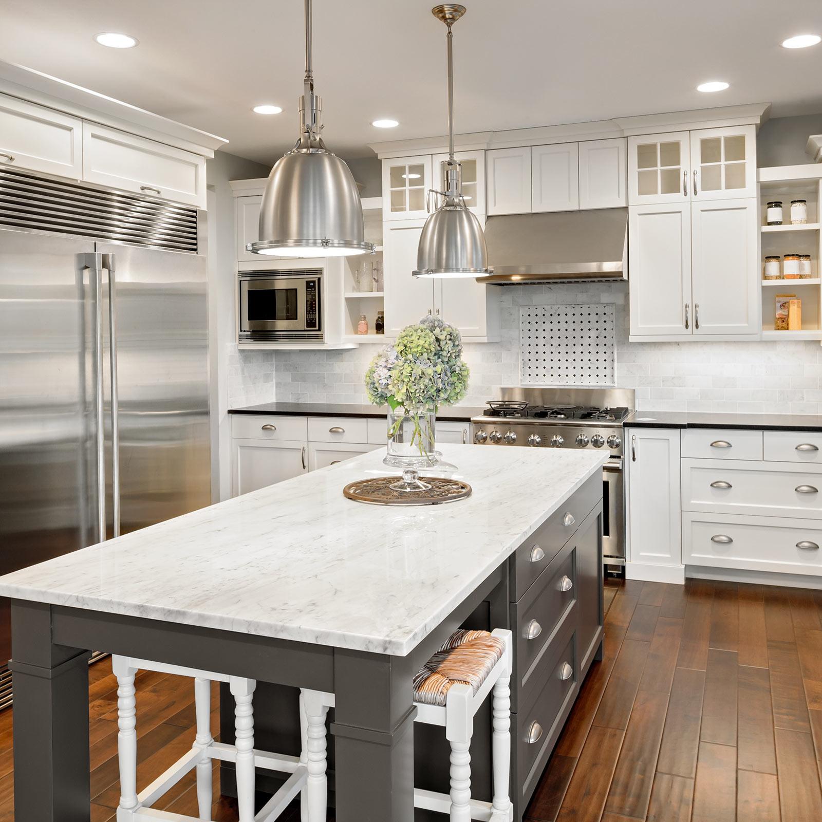 Choosing the Right Backsplash for Your Kitchen | Staff Carpet
