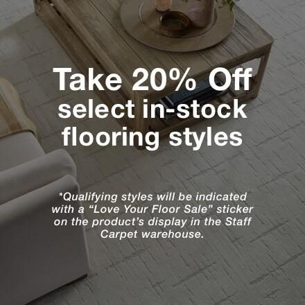 20%off-flooring | Staff Carpet