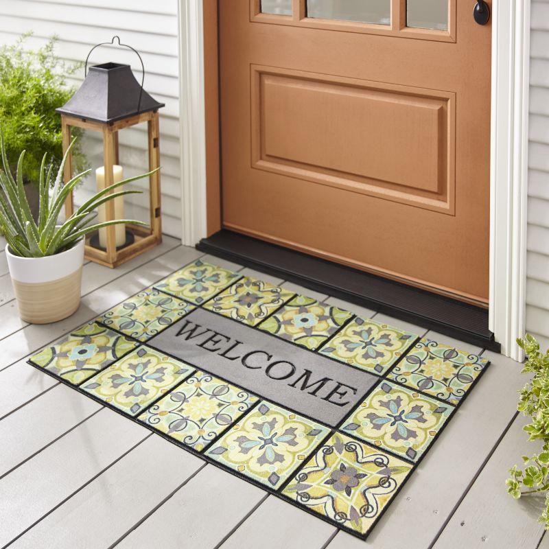 Entry Mats | Staff Carpet