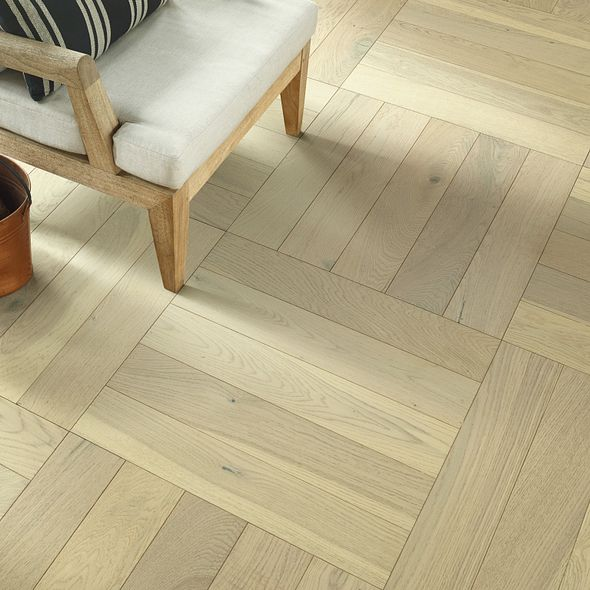 Trends in Hardwood Patterns | Staff Carpet