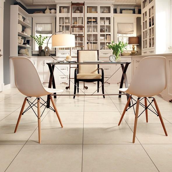 Top Home Office Floor Options