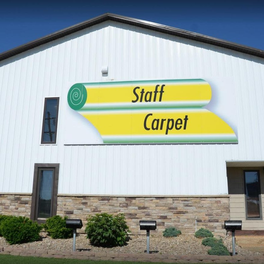 Staff Carpet building | Staff Carpet